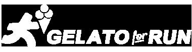 gelato for run logo